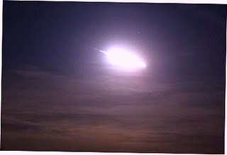 fireball in brazil and egypt during mass demonstration of summer 2013