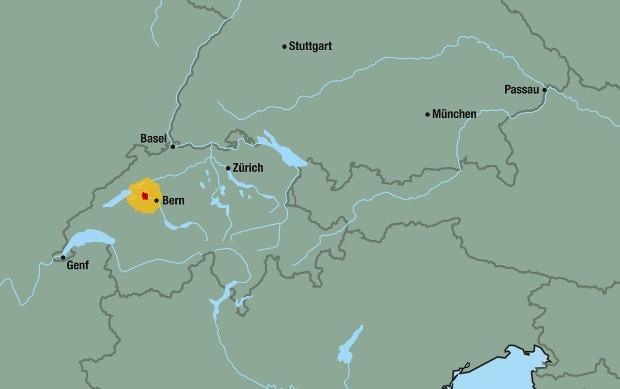 Fukushima in Mühleberg schweiz