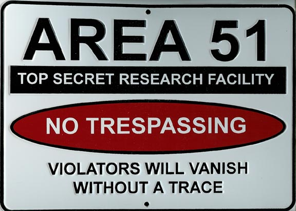 area 51 really exists say CIA