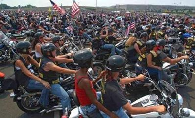 amazing us bikers gathering: 2 million bikers to DC, best pictures, 2 million bikers to DC best videos