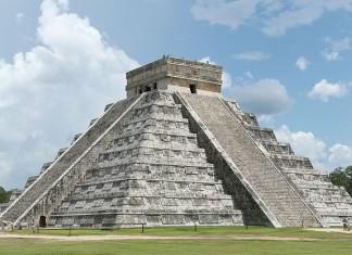 Chichen Itza: El Castillo pyramid of Kukulcán, Chichén Itzá, Chichen Itza, El Castillo, pyramid of Kukulcán, in Chichén Itzá, acoustic anomaly El Castillo, acoustic chirping El Castillo, chirping: El Castillo, chirping: pyramid of Kukulcán, singing pyramids: pyramid of Kukulcán, chirping pyramids: pyramid of Kukulcán, maya pyramid pyramid of Kukulcán makes strange chirping sound, Did the Maya Build Chirping Pyramids in Chichén Itzá?, chirping pyramids of Chichén Itzá, amazing sound oddity: chirping pyramids of Chichén Itzá
