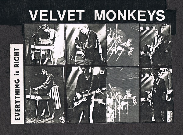 Velvet Monkeys music and band