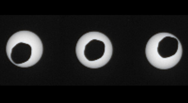 mars moon phobos, phobos mars moon, phobos eclipses sun, sun eclipse filmed by discovery rover, video phobos solar eclipse september 2013, nasa discovery rover films phobos solar eclipse in video, NASA's Curiosity rover captures Mars moon passing in front of sun, phobos solar eclipse, solar eclipse phobos video, video mars phobos solar eclipse, phobos eclipse, phobos eclipse video, phobos sun eclipse video, video phobos, phobos mars moon video, video of solar eclipse, solar eclipse phobos video