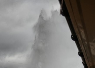 Water jets up 100 FEET in the air as main is broken by workmen, Water jets up 100 FEET in the air as main is broken by workmen video, Water jets up 100 FEET in the air as main is broken by workmen photo, jet of water after main pipe broke in Hertfordshire, main pipe break jet of water after main pipe broke in Hertfordshire, jet of water after main pipe broke in Hertfordshire geyser, jet of water after main pipe broke in Hertfordshire, geyser eruption jet of water after main pipe broke in Hertfordshire, jet of water uk, uk jet of fire, uk jet of fire video,