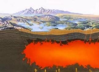 yellowstone volcanism, yellowstone supervolcano, yellowstone earthquake, yeallowstone magma chamber, yellowsone killer hazard are earthquake not eruptions, earthquakes at yellowstone, yellowstone supervolcano eruption, Magma pocket under Yellowstone national park