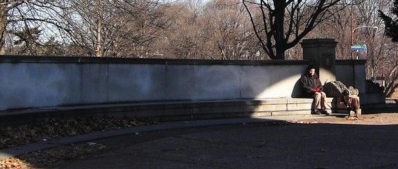Whispering Bench, The Whispering Bench in Philadelphia, The Whispering Bench, The Whispering Bench in Philly, sound oddity: Philadelphia's Whispering Bench, strange acoustic phenomenon: sound oddity: Philadelphia's Whispering Bench, strange sound phenomenon, strange acoustic phenomenon, us acoustic architecture, weird acoustic phenomenon, Philadelphia's Whispering Bench, us sound oddity, sound oddity: Philadelphia's Whispering Bench, video sound oddity, video, whispering bench usa