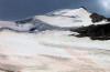 red snow, snow algae, pink snow, strange phenomenon: red snow, strange earth phenomenon: red snow, mysterious red snow phenomenon, snow oddity, red snow oddity, pink snow oddity, atmospheric oddity, strange things around the world