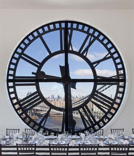 amazing clock tower penthouse brooklyn new york