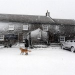 extreme weather in Britain - January 25 2014