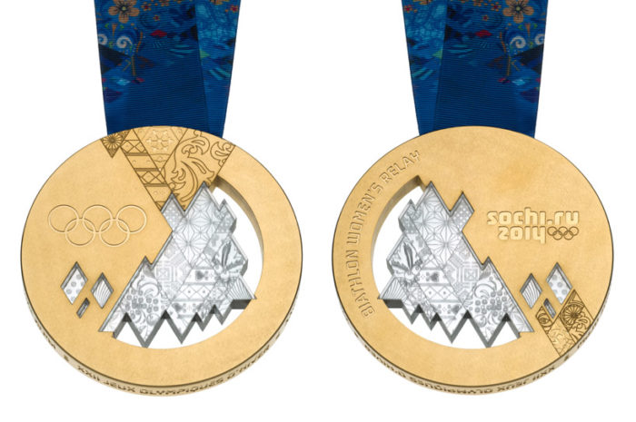 Sochi gold medals meteorite, sochi meteorite medals, sochi meteor medals, Sochi winter olympics: Gold medals will contain  meteorite fragment of the Chelyabinsk meteorite on February 15 2014.