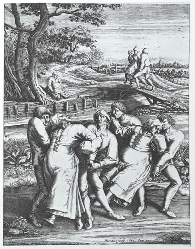 Dancing plague of 1518, Dance Epidemic of 1518, dance epidemic, Dancing plague of 1518 photo, Dancing plague of 1518 in Strasbourg, dance epidemic photo, mysterious dance epidemic, mysterious dancing plague, dancing plague mystery, mysteriousdancing plague explained, dancing plague of 1518 mystery, mystery behing dancing plague in 1518 in France, dancing plague france 1518