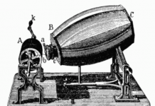 first recording of human voice, The first human voice recording was made on such a phonautograph in 1860, The first human voice recording was made on such a phonautograph in 1860 video