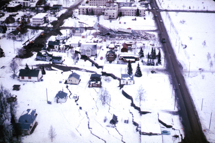 what is the largest quake ever recorded in the USA?, 1964 alaska earthquake, 1964 Alaska earthquake video, 1964 Alaska earthquake usgs video and photo, 1964 alaska earthquake photo, Great Alaskan Earthquake, the Portage Earthquake, Good Friday Earthquake, 1964 alaska earthquake is the largest quake ever recorded in the USA, us largest quake? largest quake in the USA