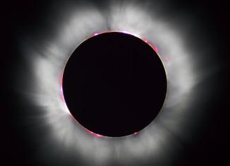 solar eclipse, eclipse, sonnenfinsternis, éclipse de soleil, Solar eclipse 1999 in France