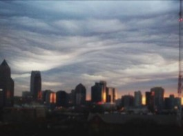 "Undulatus Uncatus, river of ther sky, Undulatus Uncatus clouds, Undulatus Uncatus photo 2014, river of ther sky photo 2014, Undulatus Uncatus photo Atlanta 2014, river of ther sky photo Atlanta 2014, Undulatus Uncatus photo atlanta georgia 2014, river of ther sky photo Atlanta georgia 2014,Undulatus Uncatus news, Undulatus Uncatus photo, Undulatus Uncatus photo atlanta, Undulatus Uncatus sightings 2014, Undulatus Uncatus usa 2014 photo, photo of Undulatus Uncatus in Georgia 2014, amazing cloud: undulatus uncatus spotted over Atlanta on February 25 2014, Rare clouds: undulatus uncatus photo, Undulatus Uncatus clouds over Atlanta February 25 2014. Photo: Twitter user Everything Georgia, Rare clouds called Undulatus Asperatus were spotted over Atlanta this morning. They're nicknamed ""River of the Sky"""
