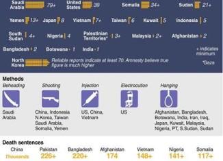 death penalty, death penalty map, death penalty infographic, death penalty in 2013, manesty international death penalty in 2013, wolrdwide execution in 2013, number of worldwide executions in 2013, number of death penalty in the world, number of execution in the world in 2013, death penalty in 2013, This infographic presents the death penalty in 2013 worldwide.
