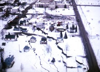 Great Alaska Earthquake, M9.2 Great Alaska Earthquake in 1964, M9.2 Great Alaska Earthquake video, M9.2 Great Alaska Earthquake in 1964 video