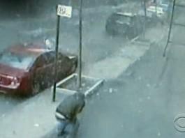 video harlem explosion, live video of harlem balst, live video of manhattan explosion, new video of New York explosion march 2014, new footage of New York explosion, surveillance video of Harlem gas leak explosion march 2014, New video of Harlem Explosion - March 2014. Photo: Video