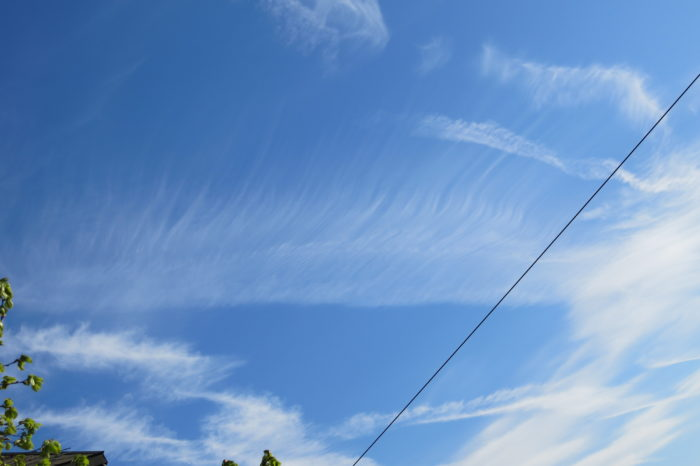 haarp, haap clouds over Bern, Where is haarp?, what are haarp clouds? latest haarp clouds, Strange clouds photo in the sky over bern: Photo: Strange sounds