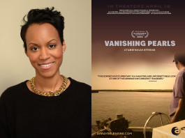 Vanishing Pearls trailer, Vanishing Pearls movie, Vanishing Pearls video, Nailah Jefferson Vanishing Pearls