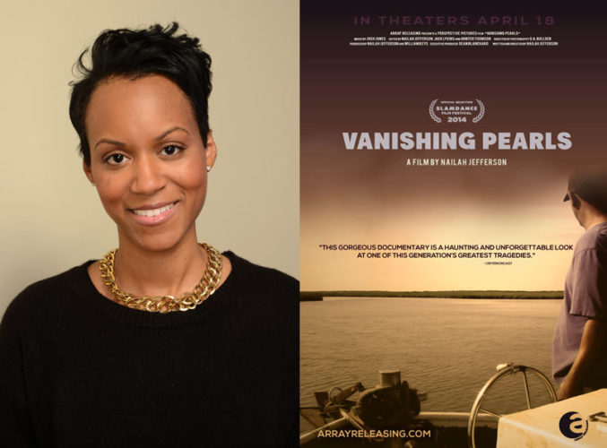 Vanishing Pearls trailer, Vanishing Pearls movie, Vanishing Pearls video, Nailah Jefferson Vanishing Pearls, AFFRM's ARRAY To Release Nailah Jefferson's Gulf BP Oil Spill Doc 'Vanishing Pearls', Vanishing pearls describes the untold story of devastation in a fishing village on the Gulf coast after the BP Deepwater Horizon oil spill, Untold sad story about BP's 2010 Deepwater Horizon oil spill, Untold story about BP's 2010 Deepwater Horizon oil spill, Vanishing pearls: The oystermen of Pointe à la Hache', trailer Vanishing pearls: The oystermen of Pointe à la Hache', terrible effects of BP's Deepwater Horizon oil spill on population video, terrible effects of deep horizon on fishermen, movies about BP's Deepwater Horizon oil spill, effects of BP's Deepwater Horizon oil spill video, VANISHING PEARLs Official Trailer, VANISHING PEARLS Official Trailer, Vanishing pearls: The oystermen of Pointe à la Hache, vanishing pearl trailer, Vanishing pearls: The oystermen of Pointe à la Hache video trailer, 2010 Deepwater Horizon oil spill, 2010 Deepwater Horizon oil spill effects, effects of 2010 Deepwater Horizon oil spill, What happened to the oystermen of Pointe à la Hache in Louisiana after BP's Deepwater Horizon oil spill is terrible, documentary, oil spill, deep horizon, movie, vanishing pearls, april 2014, video, What happened to the oystermen of Pointe à la Hache in Louisiana after BP's Deepwater Horizon oil spill is terrible, Vanishing Pearls trailer, Vanishing Pearls movie, Vanishing Pearls video, Nailah Jefferson Vanishing Pearls, AFFRM's ARRAY To Release Nailah Jefferson's Gulf BP Oil Spill Doc 'Vanishing Pearls'