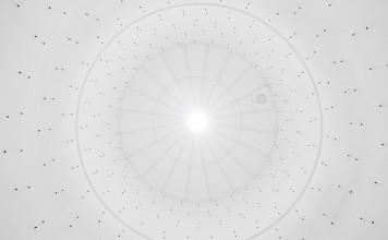 ZIMOUN TANK, experimental soundscape: ZIMOUN TANK, amazing sound phenomenon: ZIMOUN TANK, strange art sound, strange sound installation, weird noise installation, the ZIMOUN TANK creates amazing rythm, mesmerizing rythm created in the ZIMOUN TANK, strange experimental sounds: ZIMOUN TANK, ZIMOUN TANK experiments, ZIMOUN TANK, experimental sound: ZIMOUN TANK, sound of cotton ball in abandonned toluene tank, Strange Sounds experiments: In the ZIMOUN TANK hypnotizing sound is created with cotton balls pounding on an abandonned tank wall. Photo: http://www.zimoun.net/2013-329.html