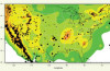 fracking vs earthquake, fracking and quake, frack quakes, map of earthquakes associated with fracking. SB, Ohio Announces Tougher Permit Conditions for Drilling Activities Near Faults and Areas of Seismic Activity
