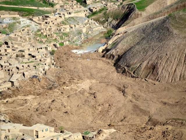 Afghan landslide may 2014, Afghan landslide may 2014 photo, photos of Afghan landslide may 2014, Killer landslide in Afghanistan, Killer landslide in Afghanistan may 2014, Killer landslide in Afghanistan may 2014 photos, photos of Killer landslide in Afghanistan, photos of afghan landslide may 2014, killer landslide 2014, killer mudslide afghanistan may 2014 photo, mass grave afghanistan, afghan mass grave, Killer landslide in Afghanistan: It will now be called the mass grave of Abe Barik martyrs, Killer landslide in Afghanistan: It will now be called the mass grave of Abe Barik martyrs. Photo: RSOE, landslide may 2014, afghanistan landslide may 2014