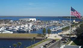 Sanford in Florida, Sanford in Florida loud booms, Sanford in Florida strange sounds, Sanford in Florida mysterious booms, Sanford in Florida house shaking, Sanford Marina in Florida by Marina life