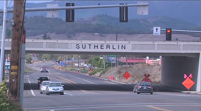mystery booms and rumblings in sutherlin oregon