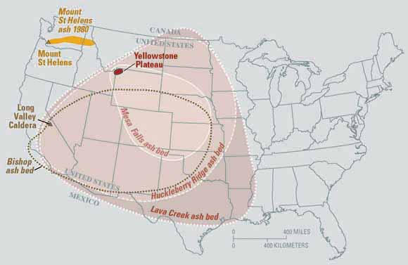 yellowstone supervolcano, is yellowstone volcano about to erupt? Here a map of US States in danger, what states are in danger if Yellowstone erupts?, yellowstone supervolcano risk area, yellowstone supervolcano impacted states, yellowstone supervolcano us states in danger, which states are in danger if Yellowstone supervolcano explodes? yellowstone supervolcano imminent eruption: what states are in danger, danger risk map of Yellowstone supervolcano eruption, eruption of yellowstone volcano, map of yellowstone supervolcano, This map of Yellowstone supervolcano shows which US states will be impacted by the next supereruption of the volcano!