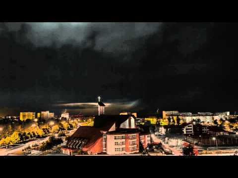 The Storm in Koszalin timelapse video, storm timelapse, best lightning storm video timelapse, best video timelapse stomr june 2014, timelapse video of violent storm in Poland june 2014, best apocalyptic weather timelapse video june 2014, best violent storm timelapse video june 2014, amazing storm timelapse june 2014 poland, The Storm in Koszalin timelapse, Lightning Storm Timelapse: This Furious And Apocalyptic Storm in Koszalin (Northern Poland) Will Blow Your Mind, Timelapse of the night-time storm in Koszalin between June 8 and 9 2014. Photo: Youtube video