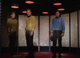 Successful Teleportation, human teleportation, information teleportation information canbe teleported 3 meters, Information teleportation: A new communication way? Photo: Star Trek movie