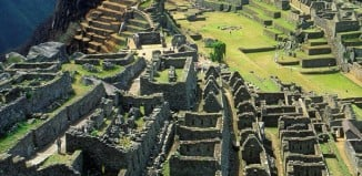 machu picchu, machu picchu photo, machu picchu before and after, machu picchu before and after photo, machu picchu before and after pictures, About the same spot than the image above but 100 years after: The actual view of the legendary Inca city. Photo: Imgur, evolution of machu picchu from 1911 to our days in photos