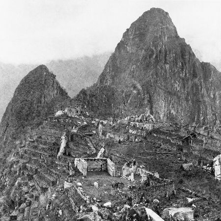 machu picchu before and after pictures, Ancient Civilisation: Machu Picchu Before And After Photos. Imgur