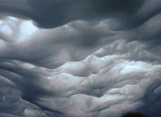 undulatus asperatus clouds over midlands june 9 2014, undulatus asperatus june 2014, undulatus asperatus uk june 2014, undulatus asperatus uk june 2014 lightning storms, massive storm uk june 2014, massive june storm uk june 2014 undulatus asperatus june 2014, undulatus asperatus picture uk june 2014, undulatus asperatus cloud june 2014, weird weather phenomenon: undulatus asperatus june 2014, strange cloud formation during uk stomrs: undulatus asperatus over midlands june 9 2014, undulatus asperatus clouds over midlands june 9 2014, Undulatus asperatus clouds were spotted over the Midlands during massive lightning storms on June 9 2014. Photo by @AGJMills