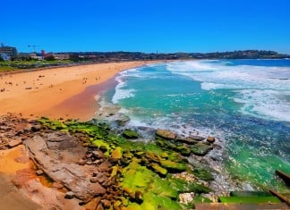 bondi beach, bondi beach sydney, bondy sydney strange sounds, bondi sydney hum, bondi Hum, Bondi strange sounds, sydney strange sounds, bondi beach, bondi beach strange sounds, sydney bondi beach mysterious hum, mysterious hum baffles Bondi residents in sydney, sydney mysterious hum, Mysterious Hum: What about the Bondi Hum? Photo: Wikipedia