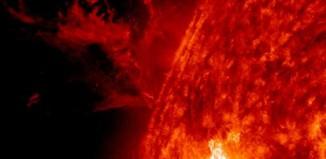 solar storm july 2014, solar flare july 2014, space weather solar storm july 8 2014, solar eruption m6-class july 8 2014, solar storm july 8 2014, huge solar storm july 8 2014, This M6-class solar flare erupted on July 8 2014 from an unexpected source. Photo: jhon henry osorio orozco on July 8, 2014 @ Medellin -Colombia, M6-class solar flare unexpected place july 2014, M6-class solar flare, Llamarada Clase M , solar flare M6, M6 solar flare, solar flare july 8 2014, unexpected solar flare july 2014, amazing M6-class solar flare july 8 2014, solar flare m6-class july 2014 photo, photo solar flare unexpected july 8 2014, SOLAR FLARE ERUPTS FROM UNEXPECTED SOURCE
