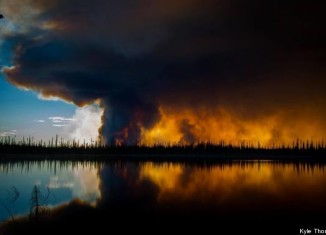 Apocalyptic fires in NWT in Canada - June to July 2014. Photo: Kyle Thomas, North West Territories, North West Territories Fire, North West Territories Fire Photos, North West Territories Fires, North West Territories Fires Photos, Northwest Territories, Northwest Territories Fire, Northwest Territories Fire Photos, Northwest Territories Fires, Northwest Territories Fires Photos, Nwt Fire Photos, Nwt Fires, Nwt Fires Photos, Canada News