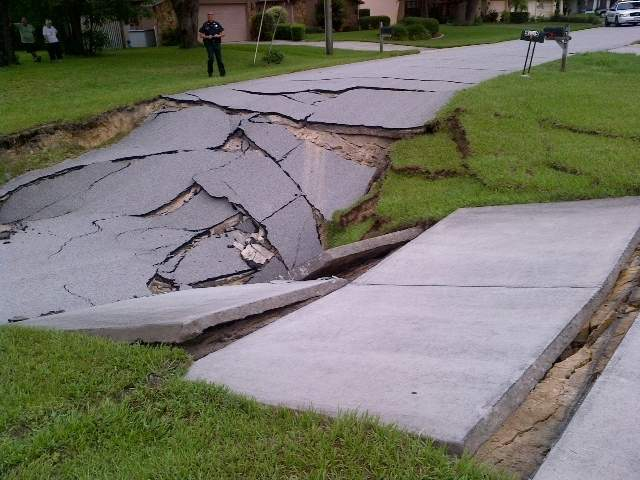 sinkhole, sinkhole formation, us sinkhole july 2014, florida sinkhole july 2014, spring hill giant sinkhole july 19 2014, giant sinkhole spring hill photo, photo of giant sinkhole in spring hill florida july 2014, video giant sinkhole spring hill july 2014, florida sinkhole florida july 2014, new sinkhole florida july 2014, sinkhole florida july 2014, giant sinkhole florida july 2014, giant sinkhole Spring Hill florida, Monster Sinkhole Swallows Roads In Spring Hill, Florida - July 19 2014, Terrifying Sinkhole Swallows Roads In Spring Hill, Florida - July 19 2014, This monster sinkhole in Spring Hill, Florida measures now 40 x 40 yards long and is 30 feet deep. Amazing!, sinkhole, sinkhole formation, us sinkhole july 2014, florida sinkhole july 2014, spring hill giant sinkhole july 19 2014, giant sinkhole spring hill photo, photo of giant sinkhole in spring hill florida july 2014, video giant sinkhole spring hill july 2014, florida sinkhole florida july 2014, new sinkhole florida july 2014, sinkhole florida july 2014, giant sinkhole florida july 2014, giant sinkhole Spring Hill florida, Monster sinkhole swallows road and cracks home in Spring Hill, Florida on July 19 2014. When will this sinkhole apocalypse end?