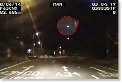 meteor, fireball, west midland fireball video 2014, police records west midland fireball on video 2014, police uk fireball 2014 july video, meteor uk 2014, fireball uk 2014, Police catch meteor fireball on camera, meteor report, fireball report, fireball wales june 2014, fireball wales video 2014, fireball police car uk 2014, police car records fireball in UK sky 2014, video fireball reports uk 2014, fireball report uk june 2014 video, video uk fireball 2014, wales fireball police car video, A police car recorded this bright meteor fireball shhoting through the sky of Wales and West England on June 30 2014. Photo: The Telegraph video, A camera fitted to a West Midlands Police car films the moment a bright meteor shoots through the night sky