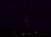 mystery booms, strange floating orbs in the sky over roanoke island july 23 2014 photo, strange light in the sky and mystery booms north carolina roanoke island july 23 2014, strange sounds, mystery orbs, mystery booms roanocke island july 2014, loud boom