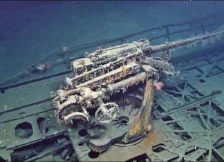 Secret files: The US government did not want you to know that nazi u-boats were infesting US waters. Photo: Ocean Exploration Trust via WFAA/ABC, Secret defense: The nazi submarine found in US waters off the coast of Texas shows how close the war was from continetal US. Photo: Ocean Exploration Trust via WFAA/ABC, nazi submarine discovered in texas, nazi submarine discovered in gulf of mexico july 2014, nazi u-boat discovered off Texas in july 2014, Nazi subs found off texas coast, Sunken Nazi Submarine Found Just Off the Coast of Texas, nazi submarine in Gulf waters, nazi submarine gulf of mexico, texas nazi submarine video, texas nazi submarine photo, discovery and visit of nazi u-boat off texas coast photo and video, nazi u-boat texas gulf of mexico july 2014, nazi submarine gulf of mexico, Sunken Nazi Sub Is Visited Off The Texas Coast, wwii, world war II sunken submarines usa, sunken nazi submarines around the world, nazi submarine found in usa