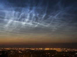 These very bright noctilucent clouds were spotted and photographed by Mark Savage on July 7 2014 over Gateshead UK, noctilucent clouds, noctilucent clouds england 2014, noctilucent clouds england july 7 2014, noctilucent clouds sighting july 2014, noctilucent clouds sighting england 2014, noctilucent clouds england photo, noctilucent clouds england gif, noctilucent clouds Gateshead, noctilucent clouds UK 2014 photo and gif, england noctilucent clouds england july 2014