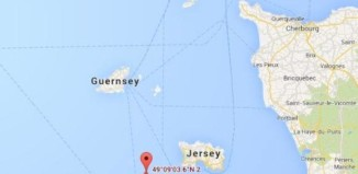 Largest 'quake in a century hits British islands, largest quake century british channel, british channel quake july 2014, english channel quake july 2014, strongest quake british channel july 2014, The strongest quake in a century struck off the British Islands Jersey and Guernsey on July 11 2014.