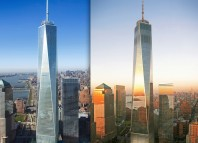1 wtc, world trade center, one world trade center wtc new york, wtc strange sounds, wtc eerie sound, wtc haunting sounds, loud noise new york wtc, new york one wtc noise, One WTC in NY, One WTC in NY. On windy days, the structure of the new World Trade Center in New York creates strange sounds. Amazing!