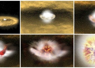 Dead Star Resurrection, supernova bis, supernova, Dead Star Resurrection, Dead Star Resurrection: Scientists show for the first time that dead stars, in this case a white dwarf) can re-ignite and explode. Photo: This artist's impression shows a possible mechanism for a Type Ia supernova.