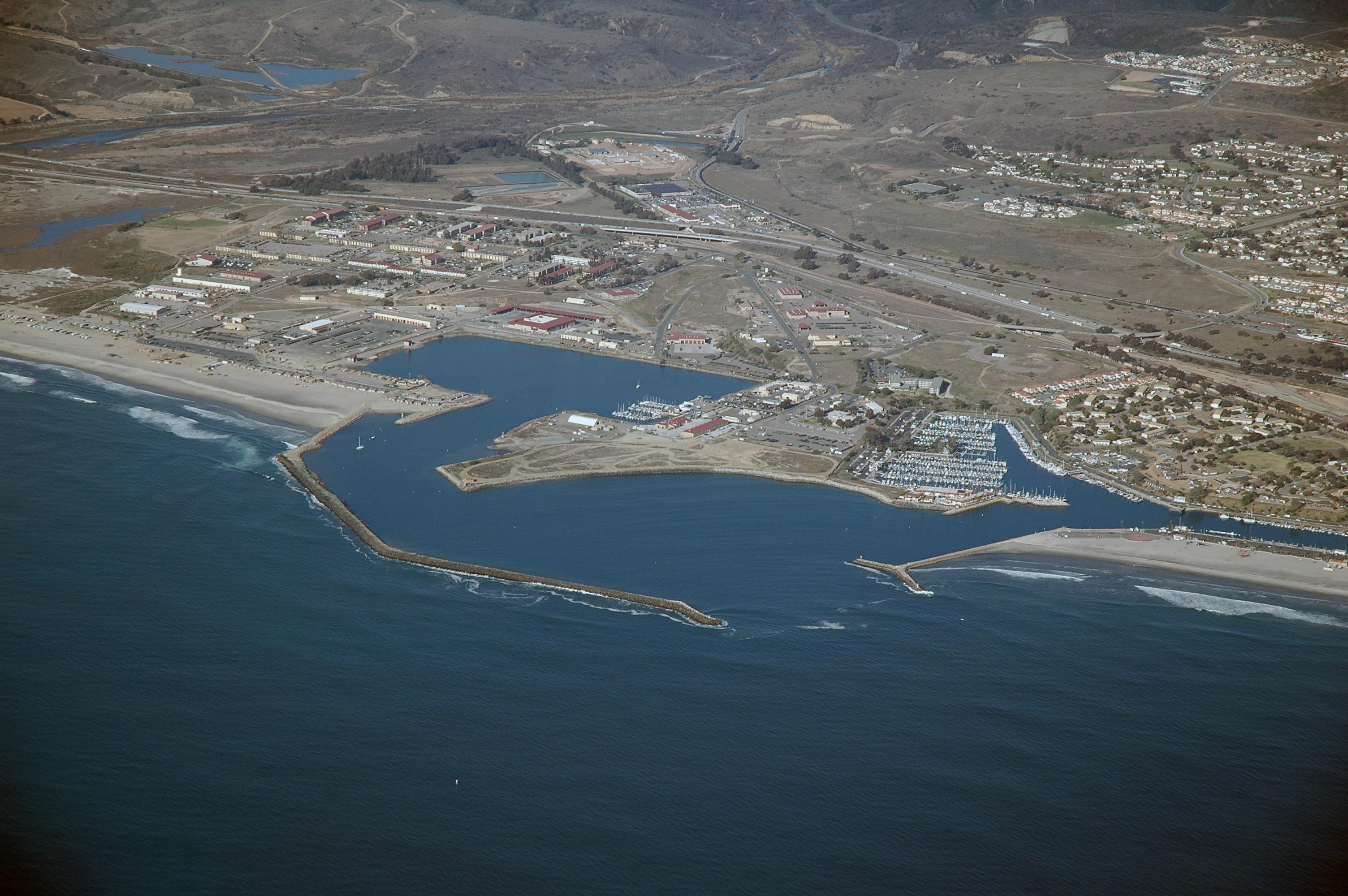 Operation Jade Helm Oceanside-Harbor-and-Camp-Pendleton