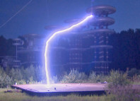 russia lightning machine, Discover The Terrifying High Voltage Marx and Tesla Generators Research Facility, Soviet Lightning Machine, russia Lightning Machine, amazing Lightning Machine, Soviet Sci-fi Lightning Machine, russia haarp, Soviet Sci-fi Lightning Machine: Discover The Terrifying High Voltage Marx and Tesla Generators Research Facility, Soviet Sci-fi Lightning Machine: Discover The Terrifying High Voltage Marx and Tesla Generators Research Facility. Photo: RT Youtube video, Soviet Sci-fi Lightning Machine video, video of Soviet Sci-fi Lightning Machine, video russia lightning machine
