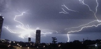 lightning photo, lightning video, lightning storm photo, lightning storm video, best lightning storm photo and video, Fork of Lightning Caught on Camera in Houston,Stunning Fork of Lightning Caught on Camera in Houston, Watch Incredible Fork of Lightning Caught on Camera in Houston, Incredible Video shows Fork of Lightning Caught on Camera in Houston, An amazing fork of lightning was caught on camera during a huge electrical storm in Houston, An amazing fork of lightning was caught on camera during a huge electrical storm in Houston, Incredible fork of lightning caught on camera in Houston, Watch an amazing Houston Lightning Storm Video during which Stunning Forks Of Lightning Illuminate Sky. Mind-blowing!, This lightning storm transformed Houston into an eerie futuristic landscape. Photo: Youtube video